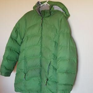 LL Bean Women's winter coat